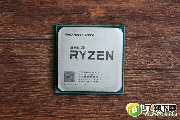 R7 2700X和i7 8700K哪个好_R7 2700X和i7 8700K评测对比