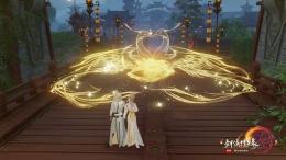 剑网3新烟花金鸟喻情介绍以及获取攻略