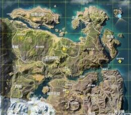 荒野行动水域作战怎么玩 水域作战装备汇总介绍