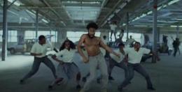 抖音《This Is America》在线试听及歌词MV视频