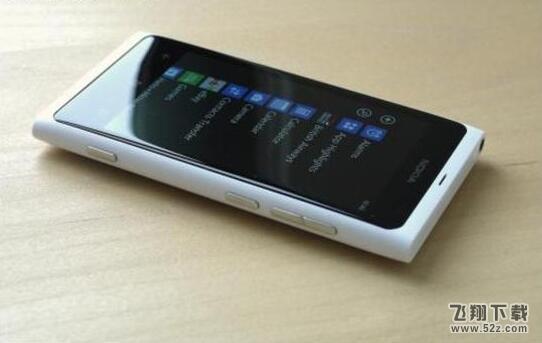 安卓手机诺基亚Android One手机曝光 后置指纹识别