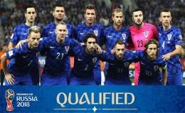 2018世界杯克罗地亚vs尼日利亚实力分析