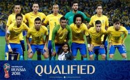 2018世界杯巴西vs瑞士实力分析