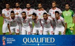 2018世界杯突尼斯vs英格兰实力分析