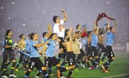 2018世界杯乌拉圭vs俄罗斯实力分析