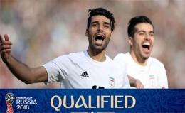 2018世界杯伊朗vs葡萄牙实力分析