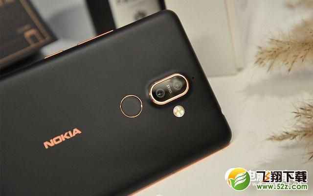 诺基亚7plus手机深度实用评测_52z.com