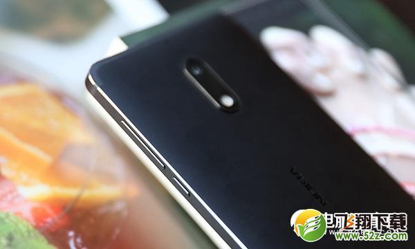 Nokia 6好看吗 诺基亚6外观评测