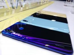 华为nova3和oppoa3手机对比实用评测