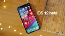 苹果iOS12beta4系统微信/QQ不能拍照解决方法教程