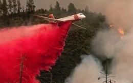美国优胜美地火灾原因是什么 美国优胜美地为什么会起火