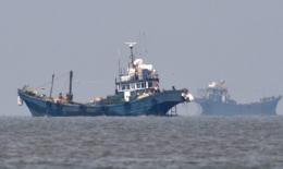 韩国两艘船只冲撞是怎么回事 为什么会发生冲撞