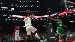 顶级引擎还原真实篮球,NBA2K Online 2不限号今日开启
