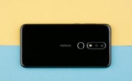 小米max3和诺基亚x6手机对比实用评测