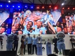 EA SportsTM《FIFA足球世界》2018CJ曼城里昂EDG电竞首战上演 明星招募计划启动!
