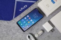 诺基亚X6和vivo Z1手机对比实用评测