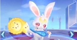 QQ飞车手游玉兔怎么样 玉兔技能属性介绍