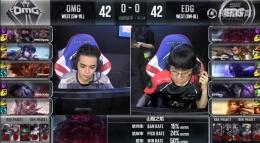 2018lpl夏季赛OMG VS EDG比赛视频 8.13lpl夏季赛OMG VS EDG直播视频