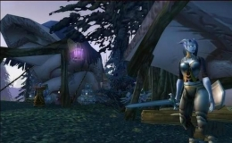 魔兽世界8.0盗贼天赋技能属性加点攻略