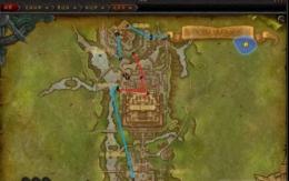 魔兽世界8.0帕库追随者成就怎么做 帕库追随者成就攻略