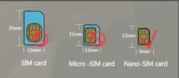 华为nova3手机安装sim卡方法教程