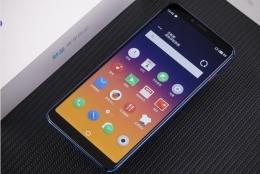 魅族15和魅蓝e3手机对比实用评测