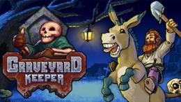 守墓人《GraveyardKeeper》全怪物打法攻略