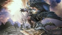 怪物猎人世界古龙之血获取攻略