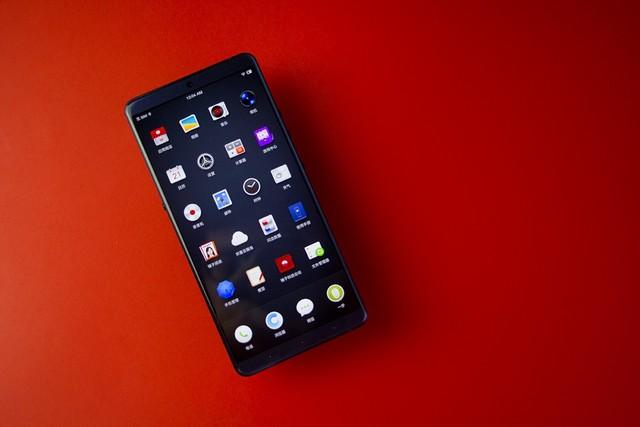 坚果Pro2s手机深度使用评测
