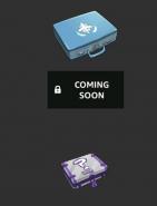 绝地求生9月新箱子coming soon有什么 9月新箱子内容介绍