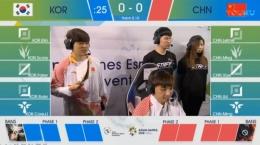 2018亚运会lol决赛中国 VS 韩国比赛视频 8.29lol亚运会中国 VS 韩国决赛视频