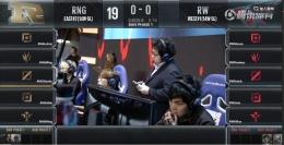 2018lpl夏季季后赛RNG vs RW比赛视频 9.9lpl夏季赛半决赛RNG vs RW直播视频