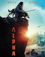 《阿尔法:狼伴归途》百度云资源分享