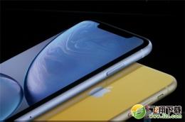 苹果iPhone XR可以插几张卡 iPhone XR支持双卡双待吗
