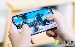 2018巨屏手机原创推荐