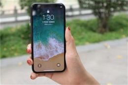 苹果iphone xs强制关机方法教程