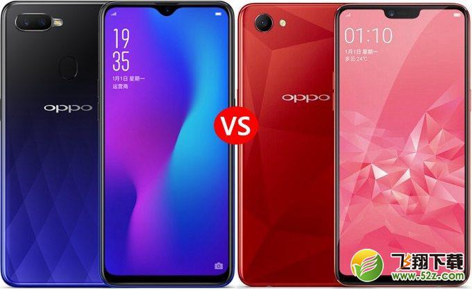 OPPO A7X和OPPO A3手机对比实用评测
