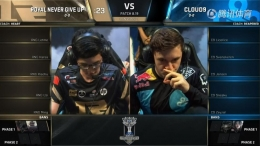 2018全球总决赛小组赛RNG VS C9比赛视频_10.10s8全球总决赛RNG VS C9直播视频回顾