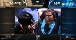 2018全球总决赛小组赛加赛C9 VS RNG比赛视频_10.14s8全球总决赛C9 VS RNG加赛直播视频回顾