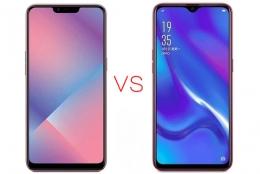 OPPO K1和OPPO A5手机对比实用评测