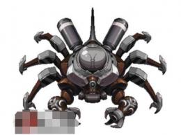 dnf帝国竞技场机械蜘蛛打法攻略