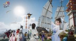 剑网3蓬莱预热活动25日开启 剑网3东海势力关系图一览