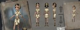 第五人格舞女梵音之舞时装获取方法