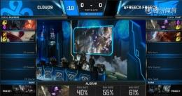 2018全球总决赛8强赛AFs VS C9比赛视频 10.21s8全球总决赛八强赛AFs VS C9直播视频