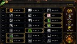 魔兽世界8.0DH评级抗旗攻略