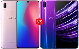 vivoZ3和vivoZ1区别对比实用评测