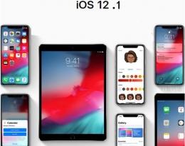 苹果ios12.1降级方法教程