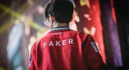 英雄联盟LCK赛区SKT战队选手Faker及队友合同到期下赛季何去何从