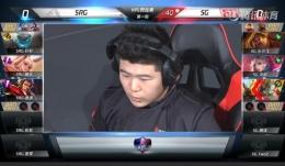 王者荣耀2019kpl春季赛预选赛SG VS SRG直播视频回顾