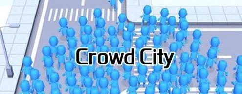 Crowd City设置成中文方法介绍